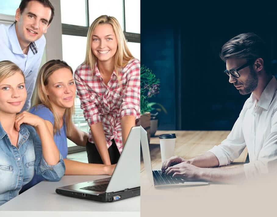 Digital Agency vs. Freelancer – Why Use Local Digital Agency