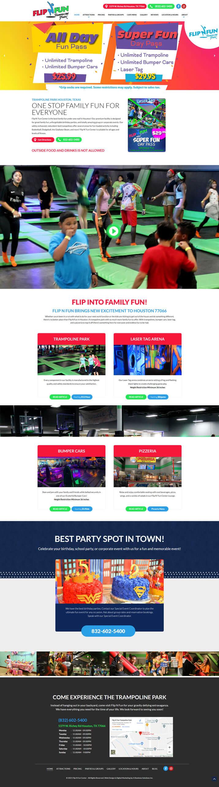 Flip N Fun
