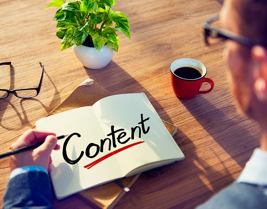 Advantages of Getting Content from Local Writers