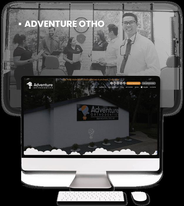 Adventure Ortho
