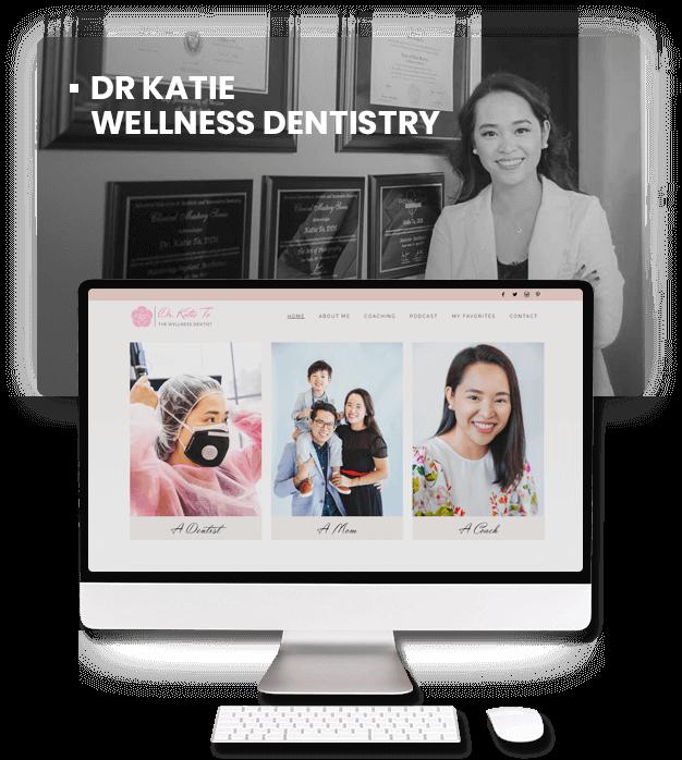 Dr Katie Wellness Dentistry