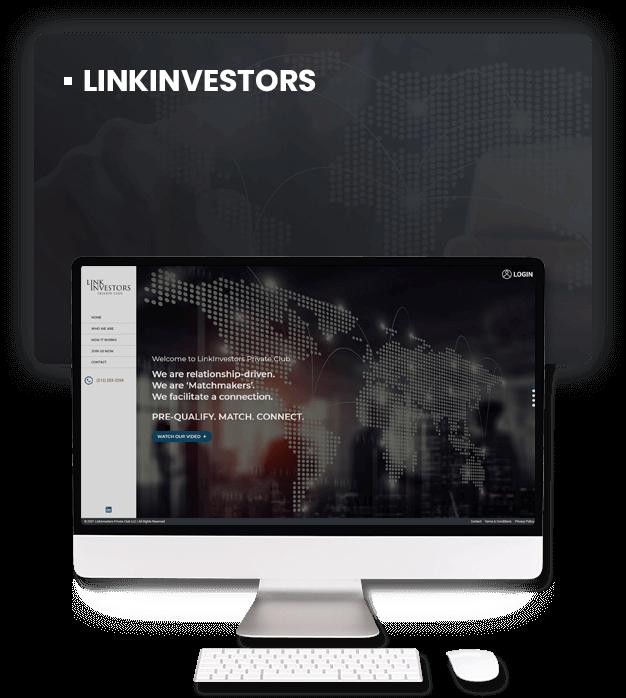LinkInvestors