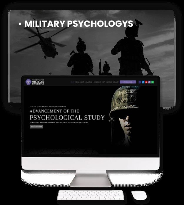 Military Psychologys