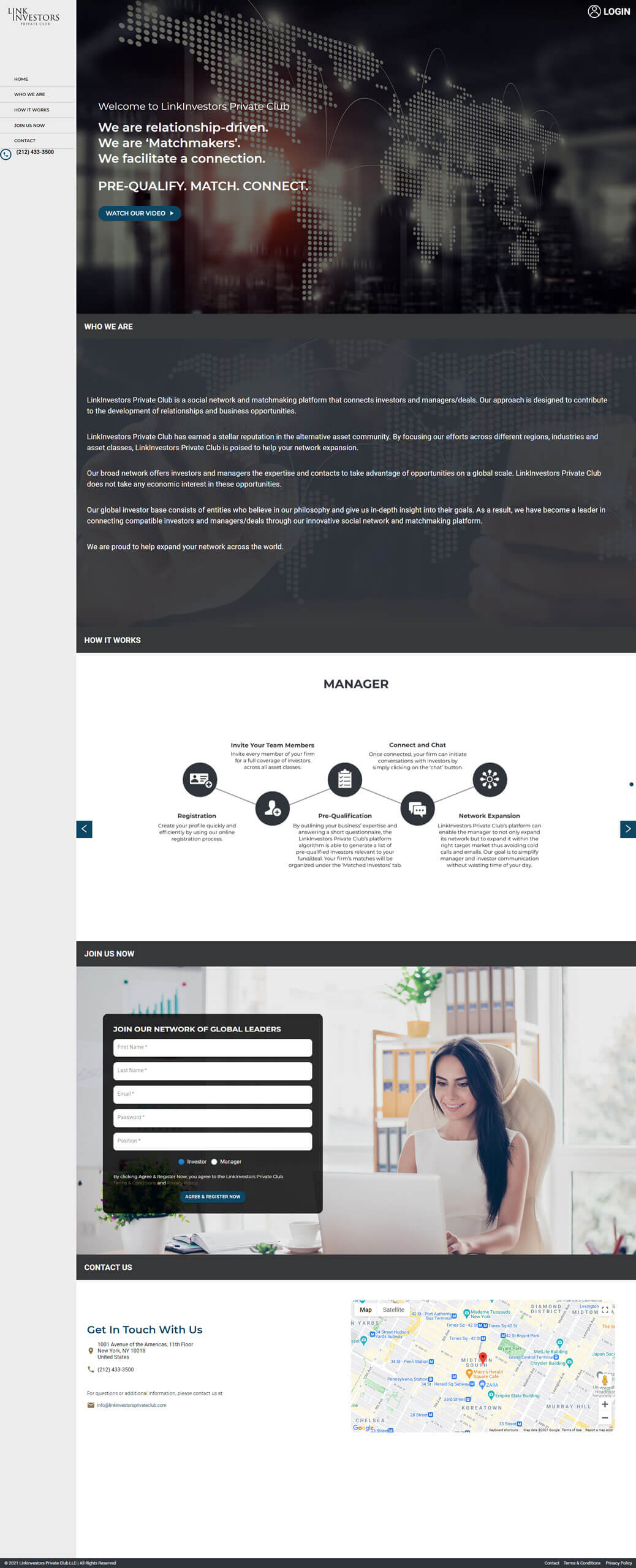 Link Investor