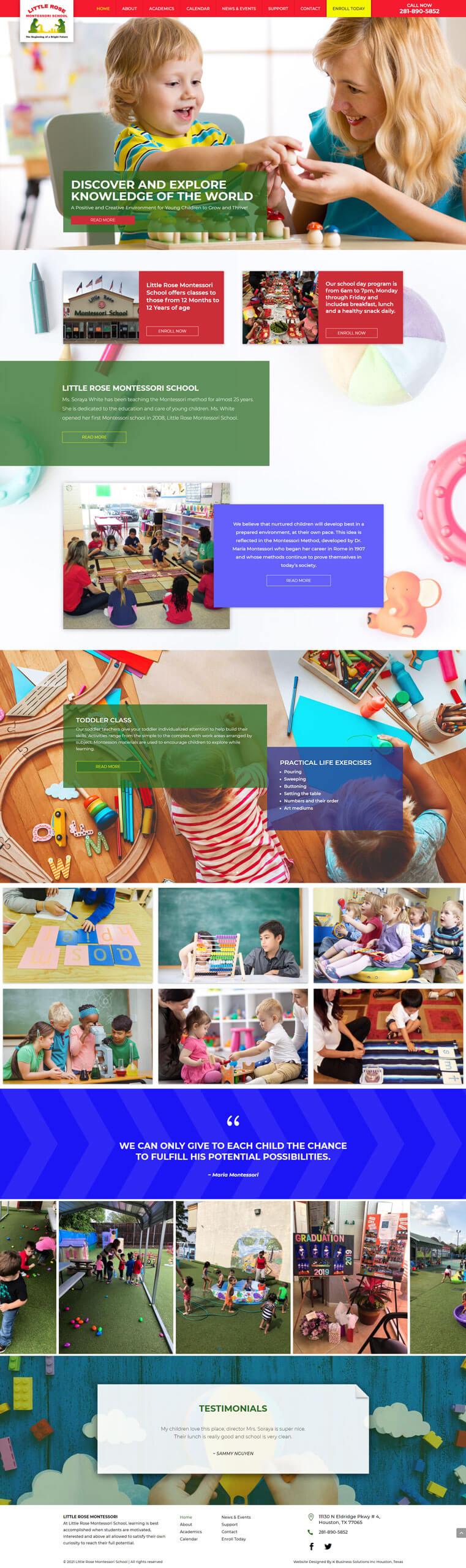Little Montessori