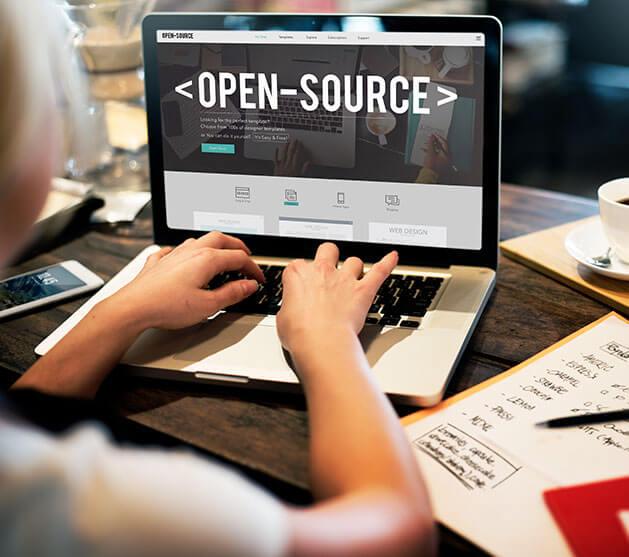 Open Source Unique