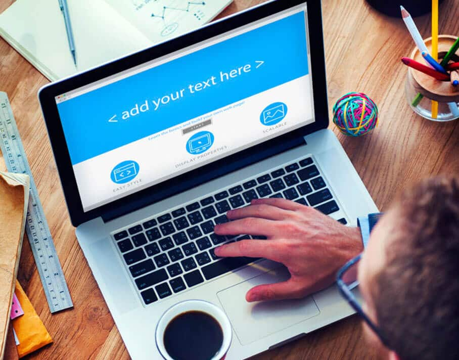 5 Reasons to Hire a Professional Web Designer