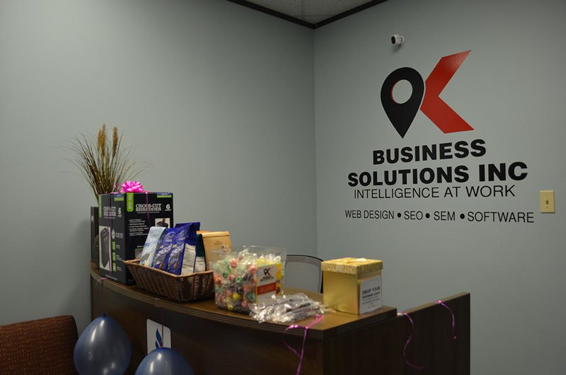 Kbizz Solutions - Ribbon Cutting Ceremony