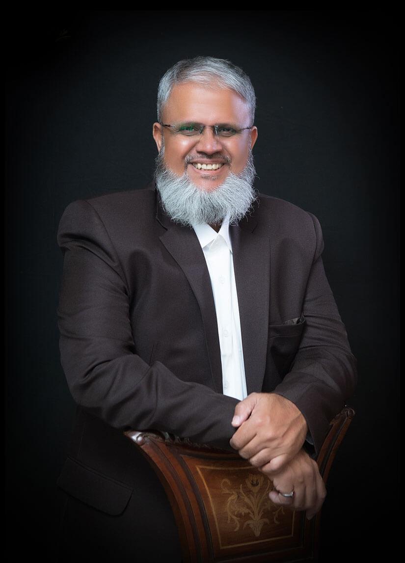 Amir Rangwala