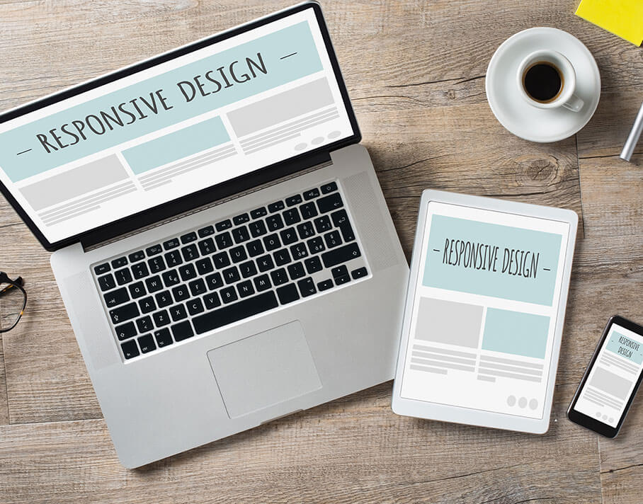 Why a Responsive Site is the Way to Go