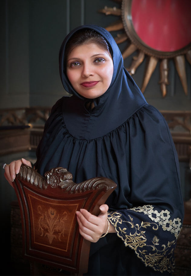 Zahra Rangwala
